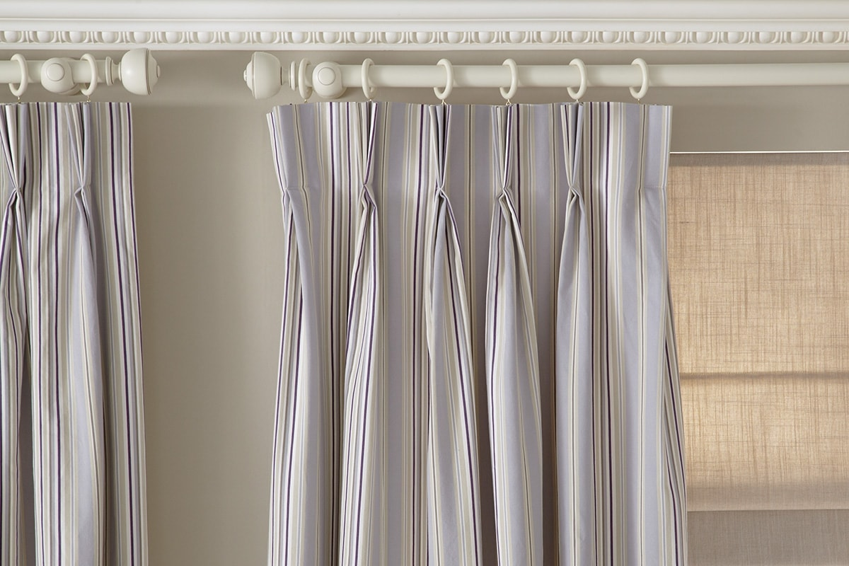 Curtain Poles Norwich Sunblinds