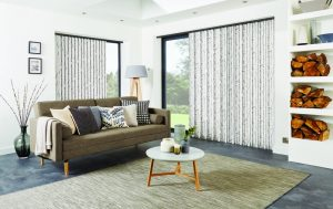 Hayfever alleviation with Pollergen coated blinds