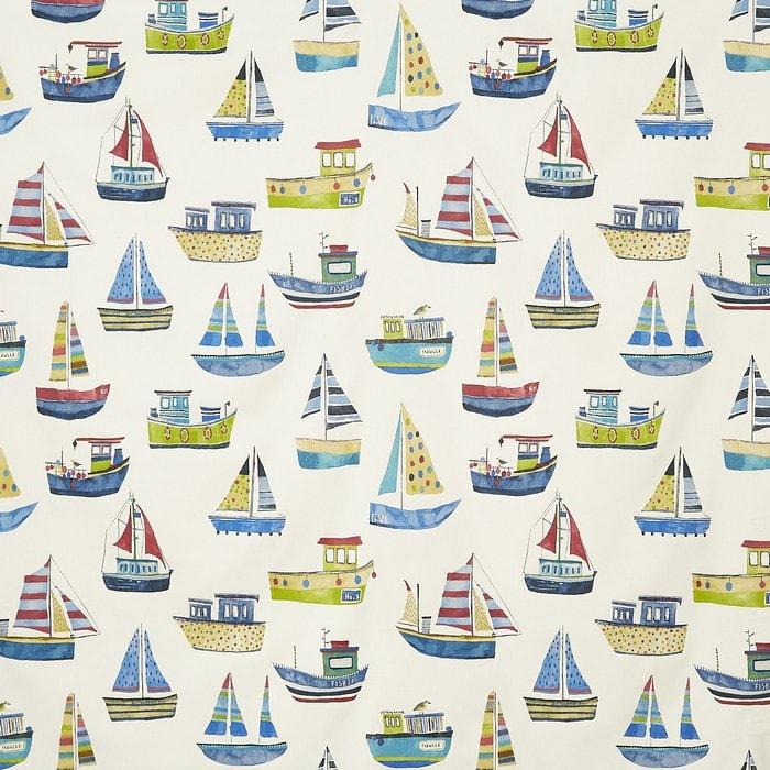 Boat design fabric