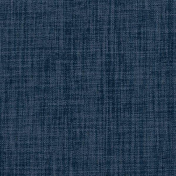 Indigo fabric sample
