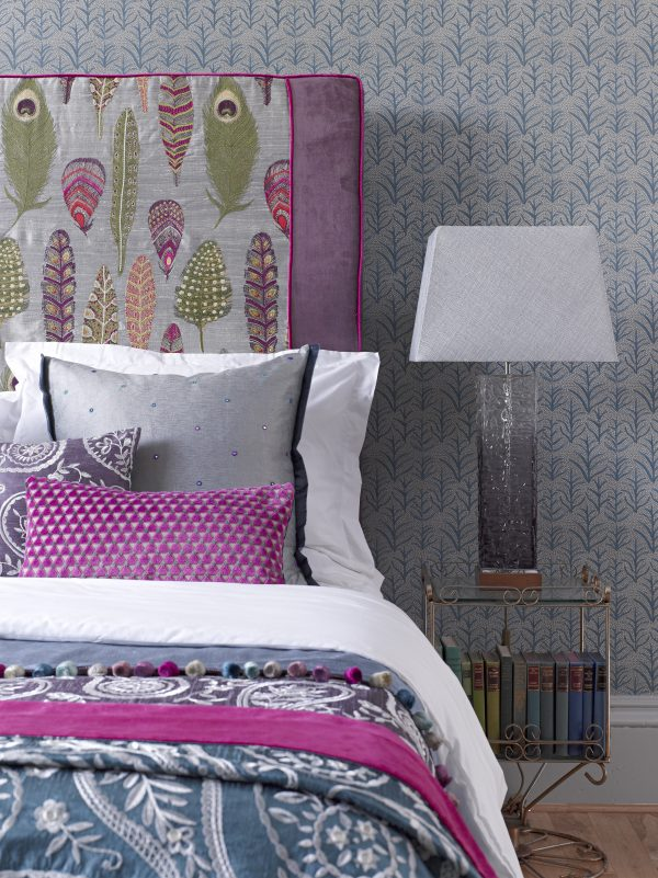 Fabric by Voyage from the Autumn collection