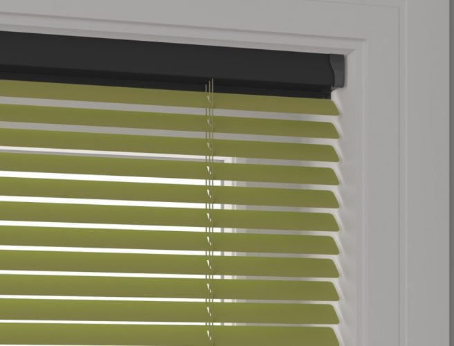 Senses Apple Venetian Blinds