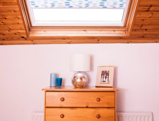 perfect fit blinds for attic rooms