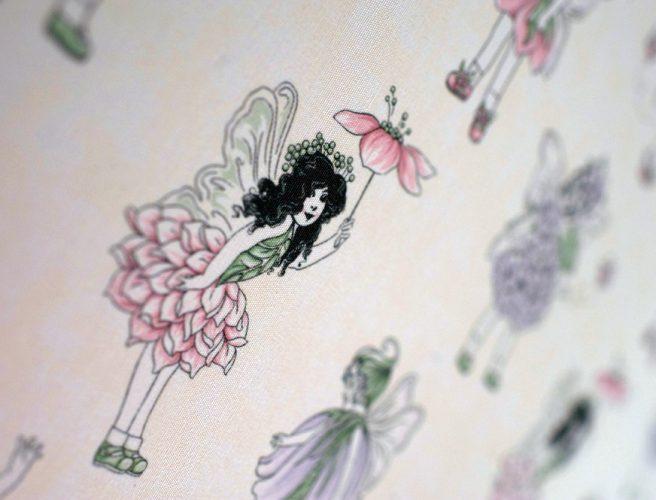 RAirwin Flower Fairies blinds