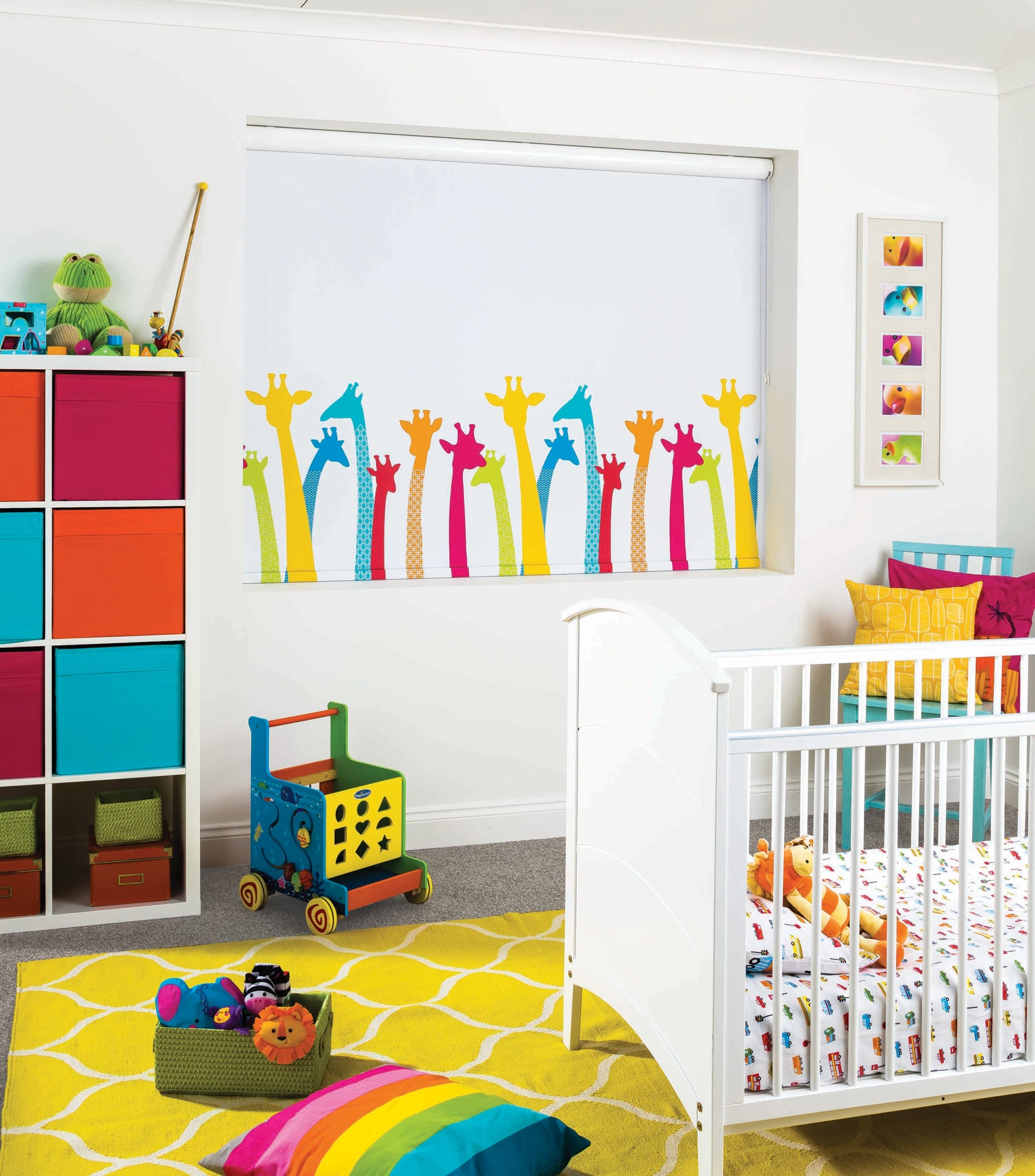 blackout blinds from norwich sunblinds pleated blinds rairwin dino design for childrens rooms