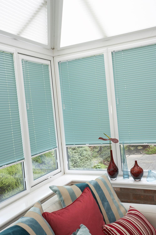 Conservatory Blinds Norwich Sunblinds
