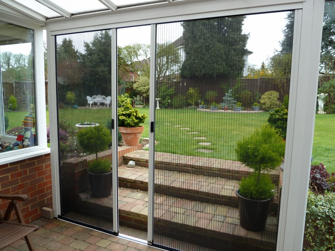 Flyscreens Norwich Sunblinds