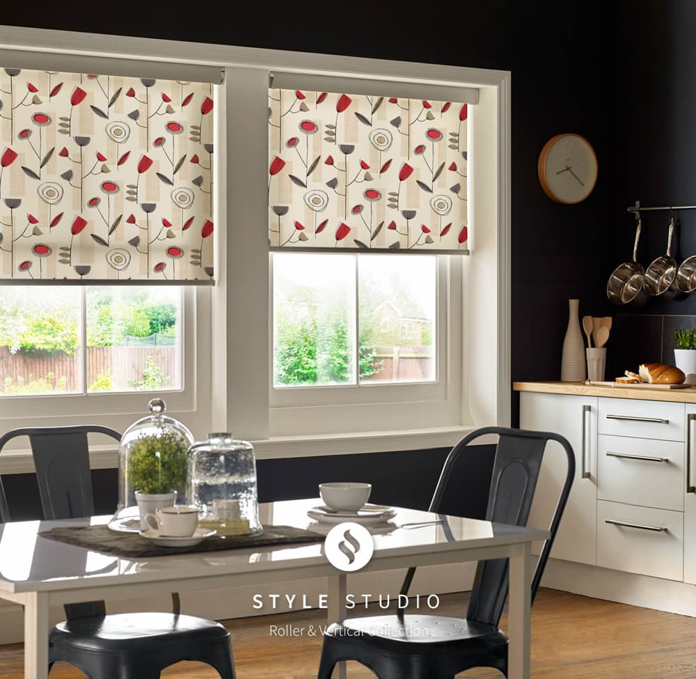 Roller Blinds With Designs : Roller blinds norwich sunblinds