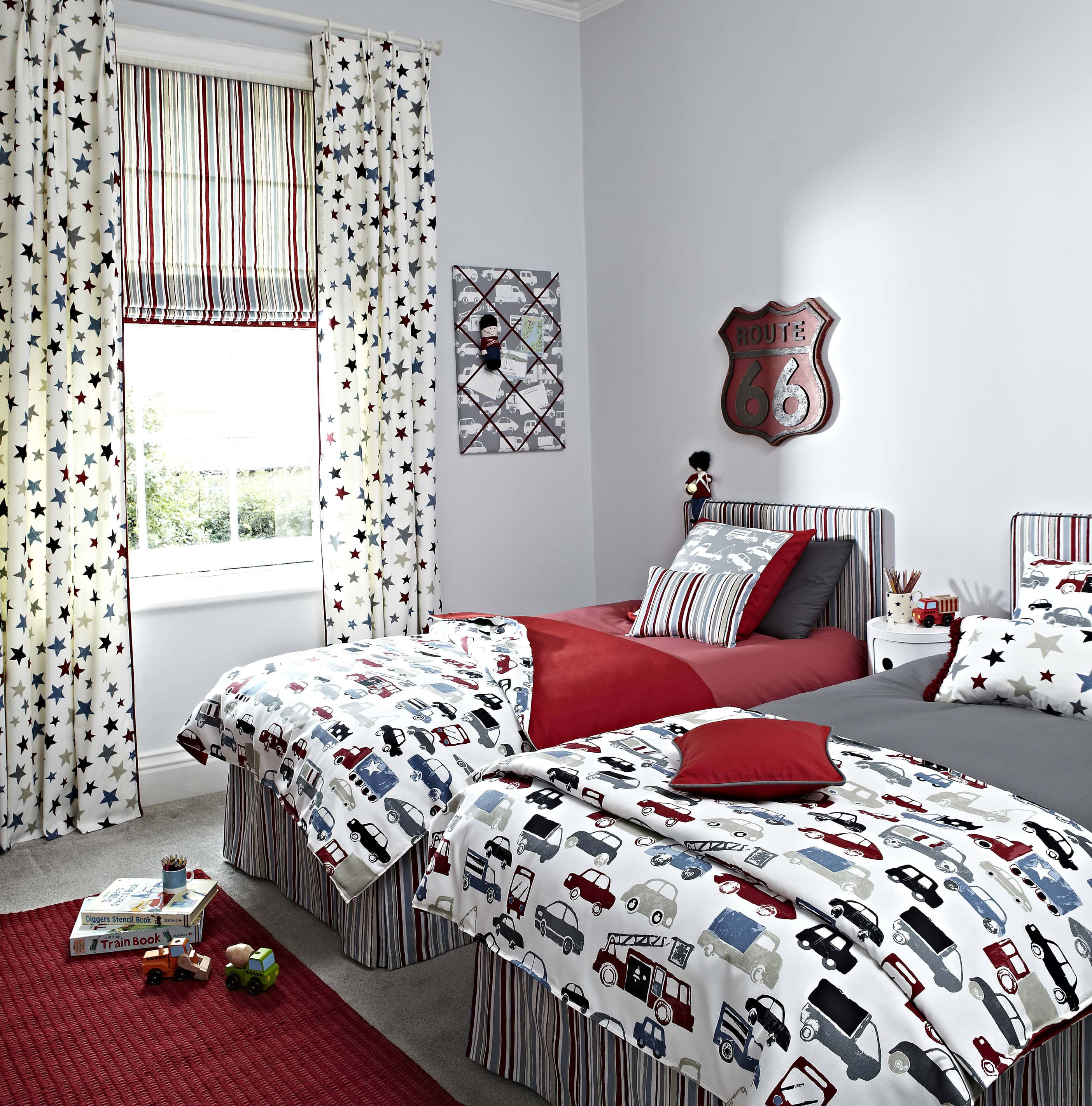 Children 39 s blinds norwich sunblinds for Blinds for kids rooms
