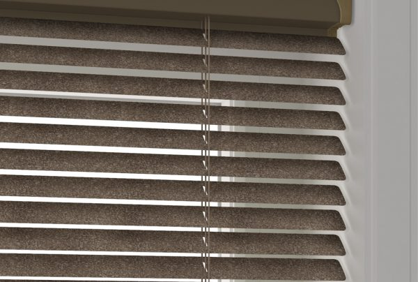 Bronze hammered coal venetian blinds - Blinds Norfolk - Norwich Sunblinds