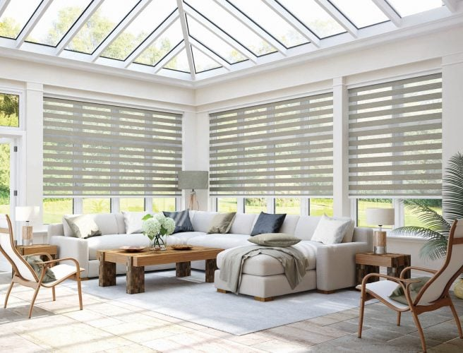 Vision Blinds from Norwich Sunblinds