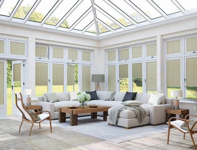 Conservatory Blinds - Blinds - Norwich Sunblinds - Blinds Norfolk - Norwich Sunblinds