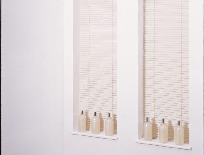 Eclipse venetian blinds