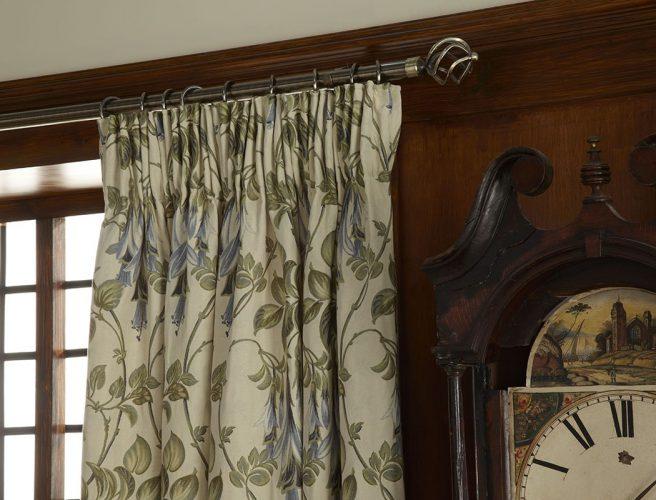 Curtain Poles - Curtains - Norwich Sunblinds