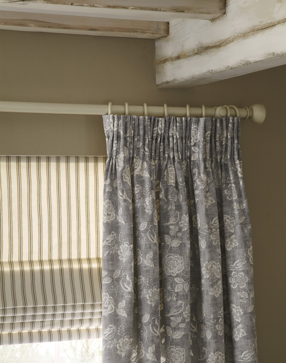 Marvelous photograph of make all the difference to your made to measure curtains with #7F6D4C color and 1200x1525 pixels