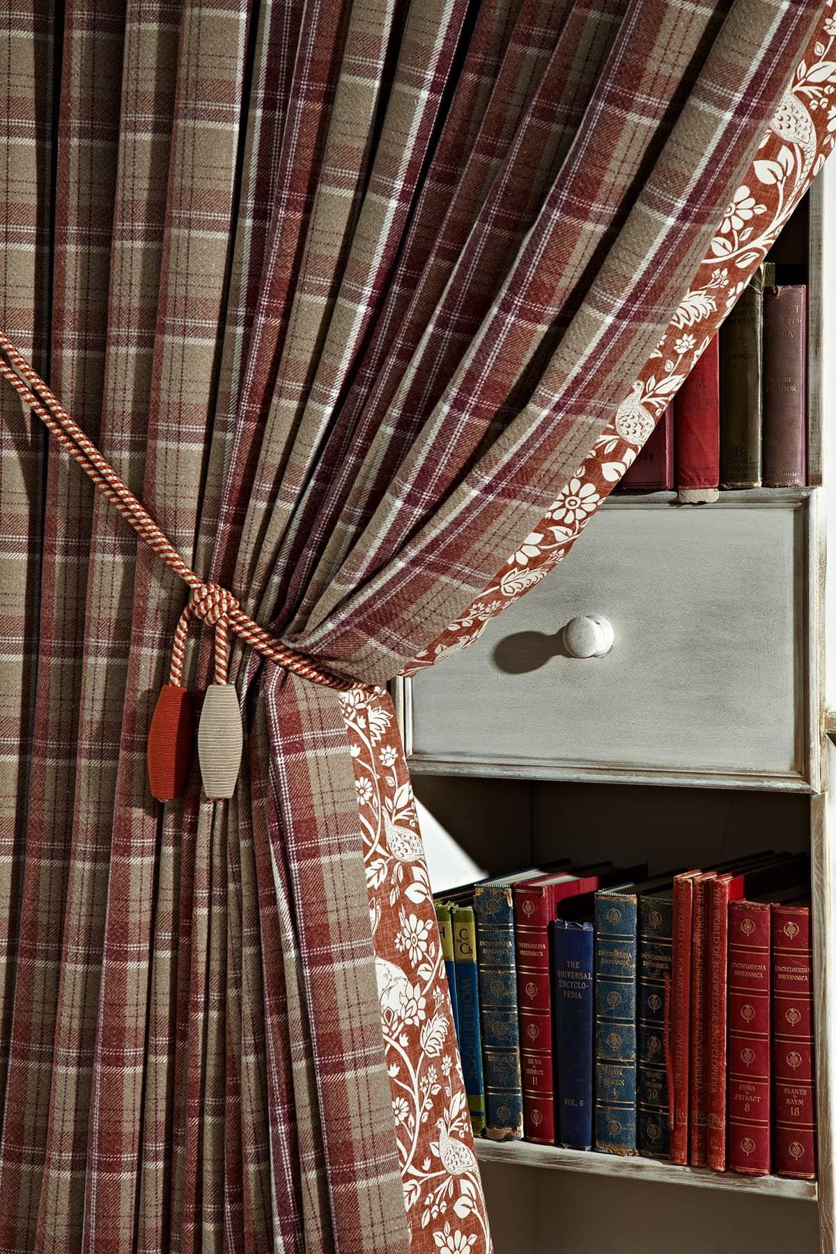 Fabric curtain tie backs -  Curtain Tie Backs Curtains Norwich Sunblinds