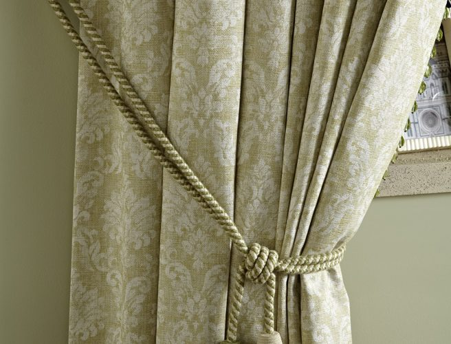 Curtain Tie Backs Norwich Sunblinds