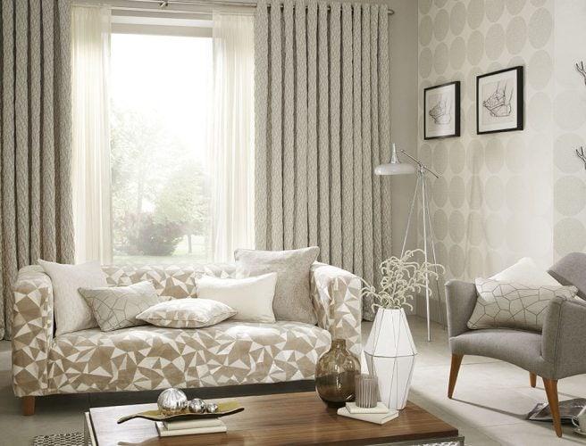Curtains - Norwich Sunblinds