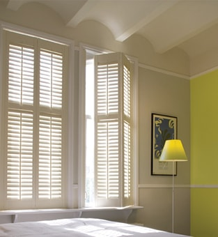 Shutters - Norwich Sunblinds - Blinds Norfolk - Norwich Sunblinds