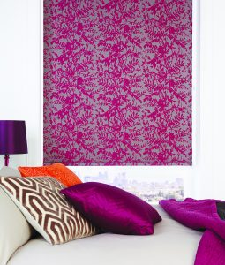 Blackout roller blinds from Norwich Sunblinds