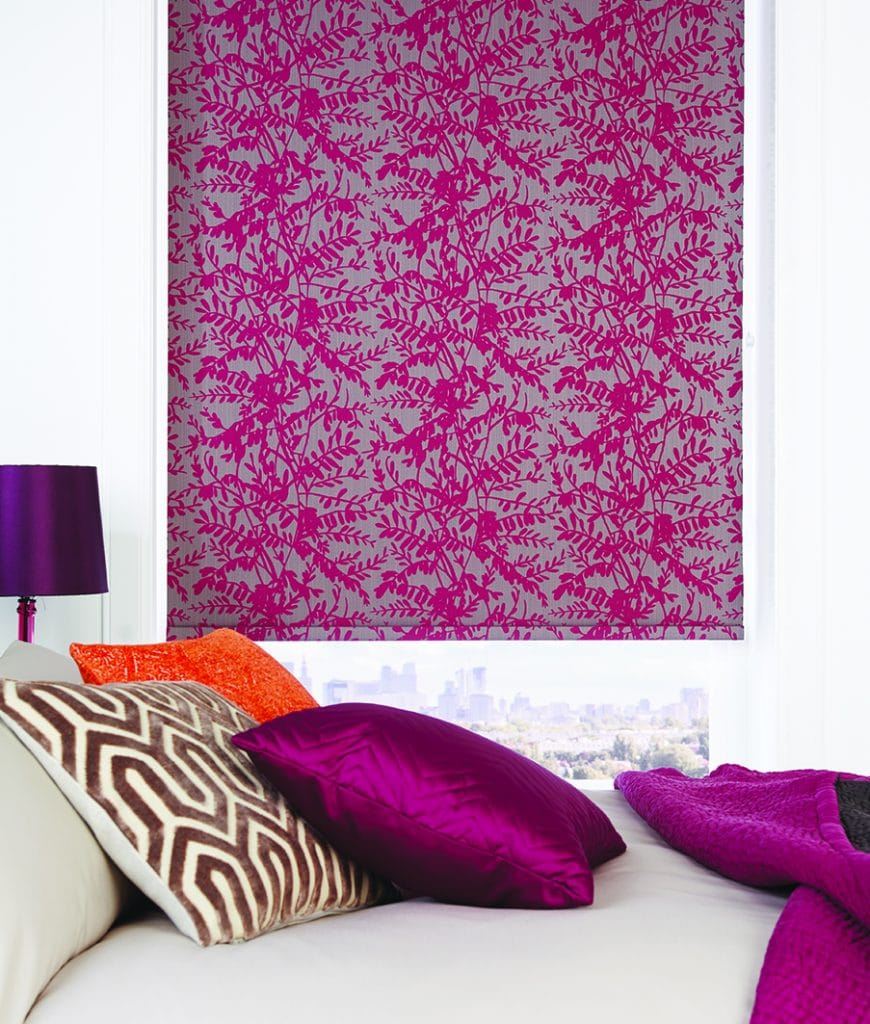 Blackout roller blinds from Norwich Sunblinds - Blinds Norfolk - Norwich Sunblinds