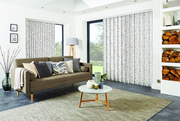 Vertical Blinds Norwich - Norwich Sunblinds