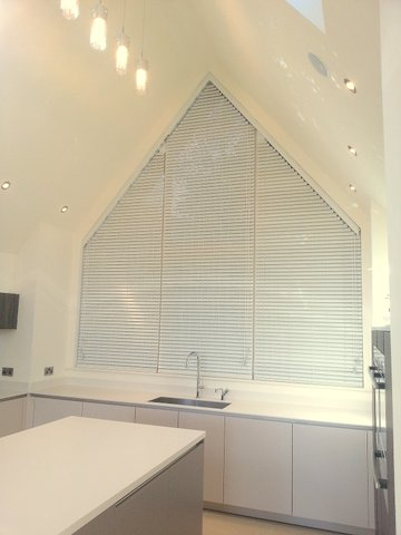 Shaped Blinds Norwich Sunblinds