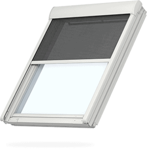 Velux awning blind - Norwich Sunblinds