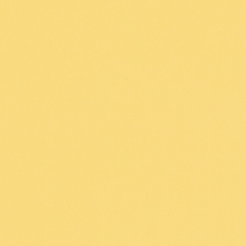 Digital fabric sample in buttercup yellow