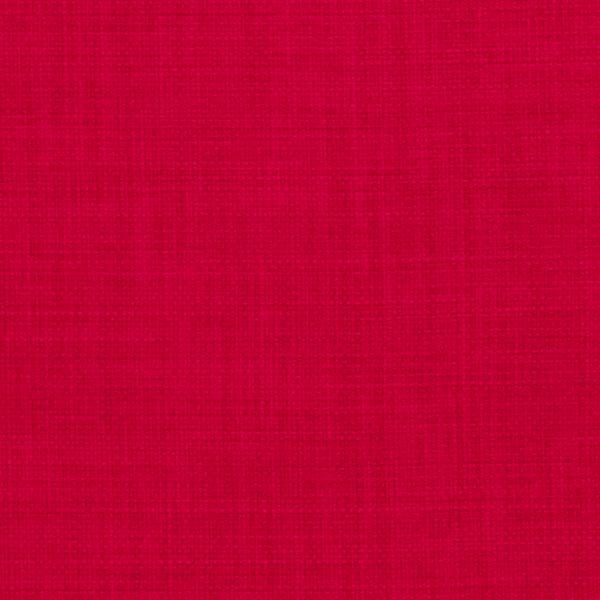 Bright pink digital fabric sample.