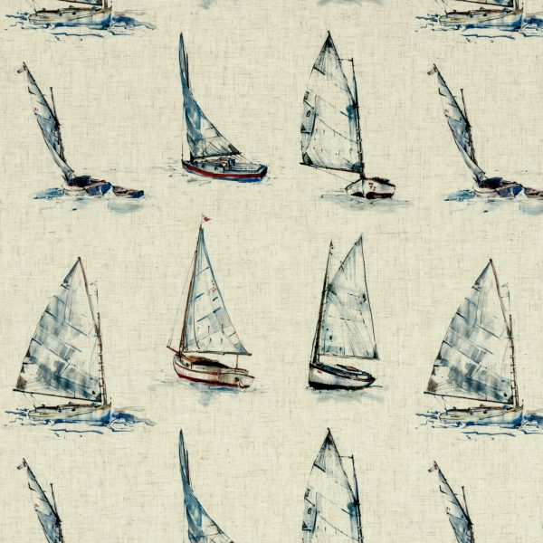 Countryside fabric by Clarke & Clarke