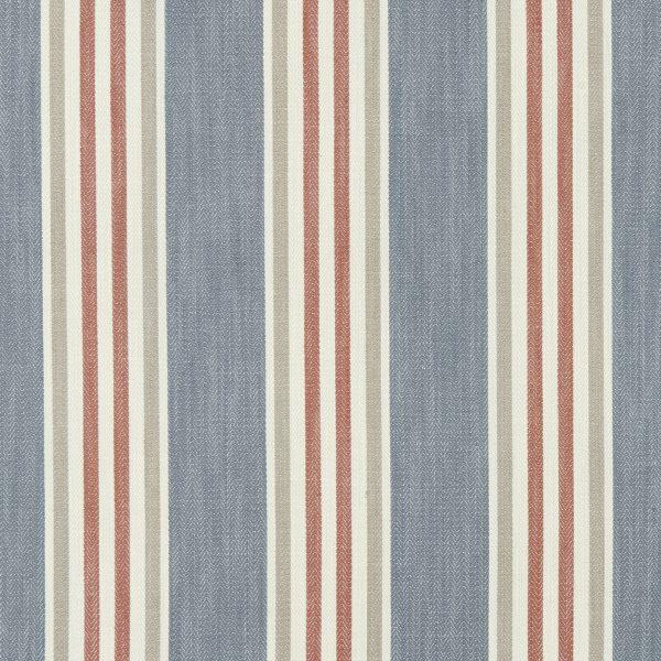 Bloomsbury fabric by Clarke & Clarke
