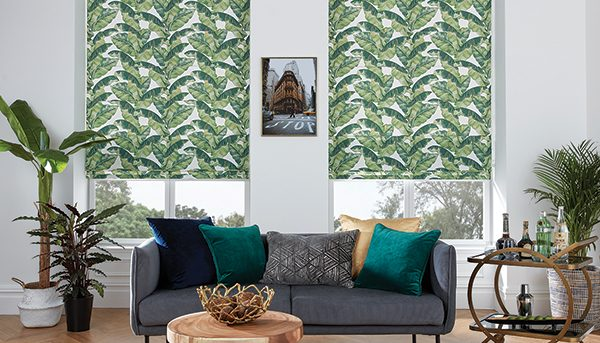 Roman Blinds - Blinds Norfolk - Norwich Sunblinds