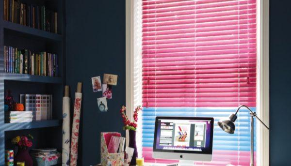 Decora venetian blinds - Blinds Norfolk - Norwich Sunblinds
