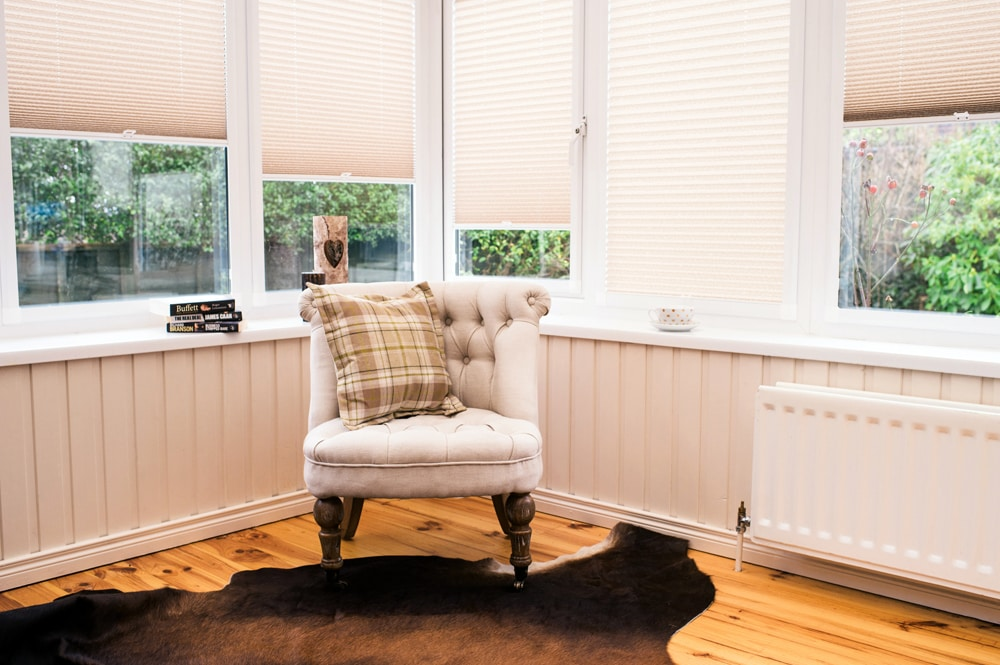 Create a Scandi-style retreat in your home - Blinds Norfolk - Norwich Sunblinds
