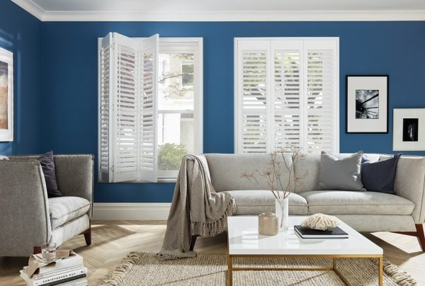 Urban Shutters from Norwich Sunblinds - Shutters Norfolk
