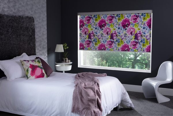 Blackout blinds are available in every colour! Blinds Norfolk - Norwich Sunblinds